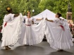Ethnic Day Dancer...