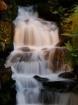 Garden Waterfall,...