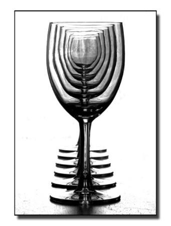 Goblets Galore