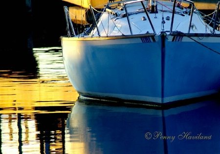 Sailboat Blues