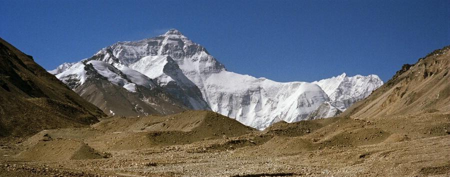 Everest - ID: 4555122 © Jessica Boklan