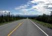 Open Road-Alaska