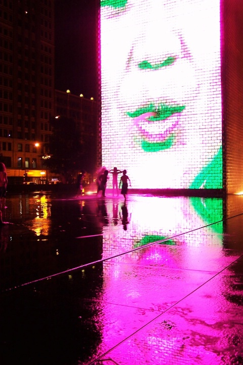 Chicago, Night Play