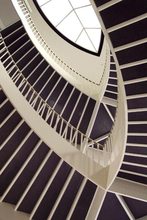 Chicago, Stairwell Series