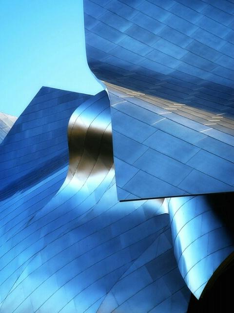 Architectural Undulation