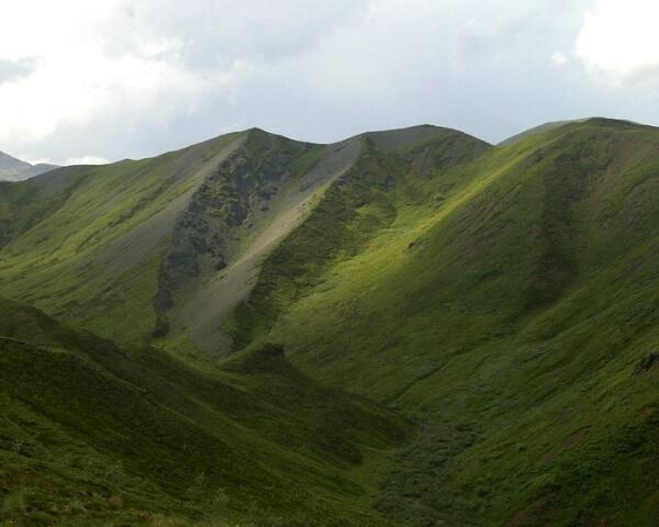 Denali Ridge