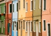 Colorul Rowhouses