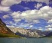 A Lake in Banff C...