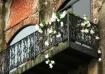 Balcony on River ...