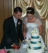 Newly Mr. & Mrs.