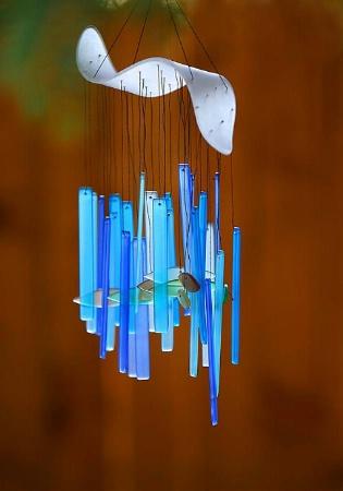 Glass Mobile
