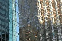 City Houston Skyscraper