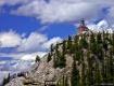Above Banff, Cana...