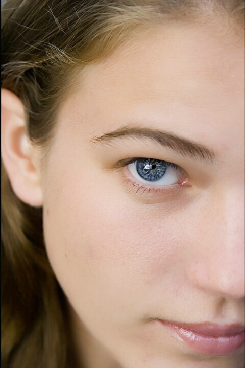 Katelyn's Eye
