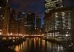 Metallic Chicago