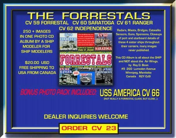 THE FORRESTALSCV23 - ID: 4671718 © RAY D. BEAN