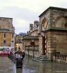 A street in Bath,...