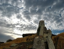 Sutro Bath Ruins