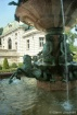 Fountain by the C...
