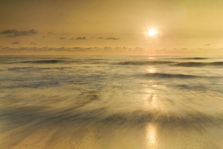 Morning Tide in Duck