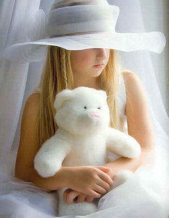 Imagination Begins as a Daydream