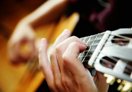 Harmonic Hands