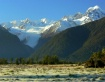 Mt Tasman & Fox G...