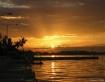 Sunset in Nassau