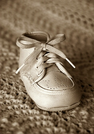 My Daughter's Shoe