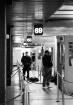 NYC bus terminal,...