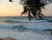 Kampos Beach, Ika...