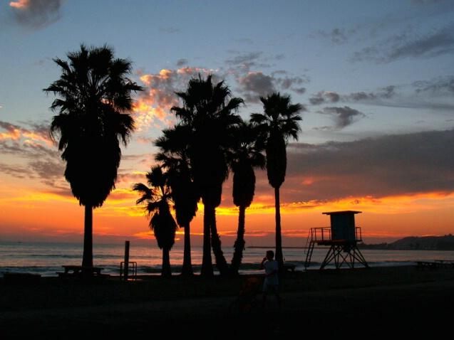 Doheny Beach, Calif. - ID: 4783393 © Daryl R. Lucarelli