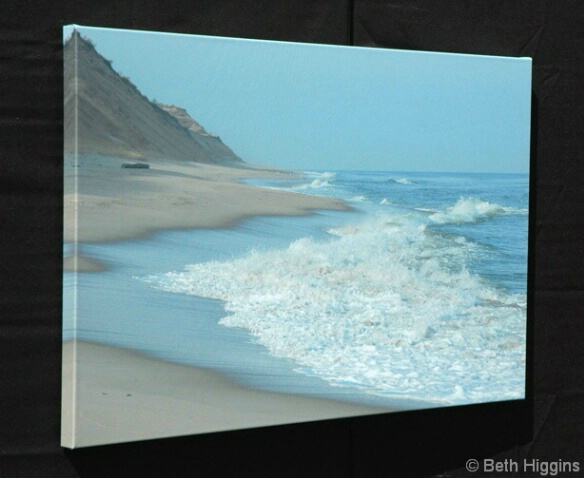 Gallery Wrap Canvas - ID: 4785889 © Beth E. Higgins