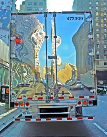 34 th Street Reflection_2