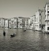 Grand Canal in Ve...