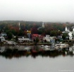 Misty Village