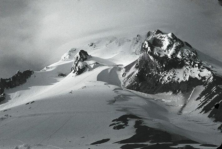 The Peak - Mt. Hood