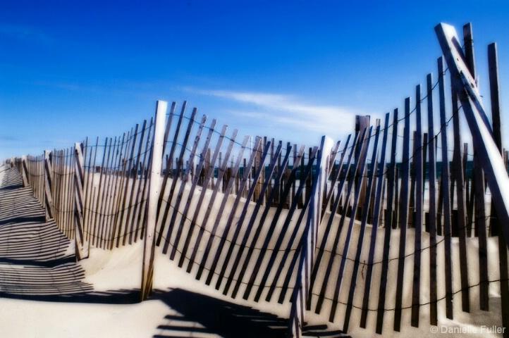 More Beach Fences