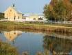 Fall Farm Reflect...