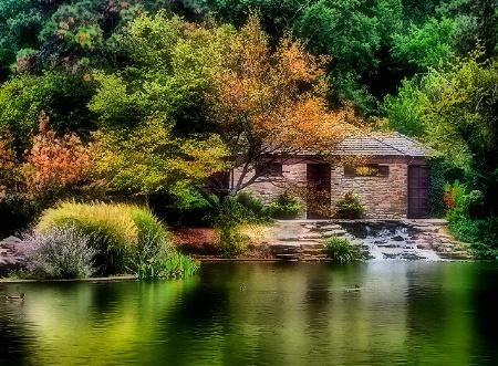 ~Eden Park~