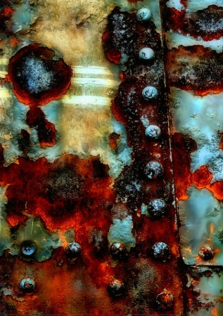 Rust & Rivets-