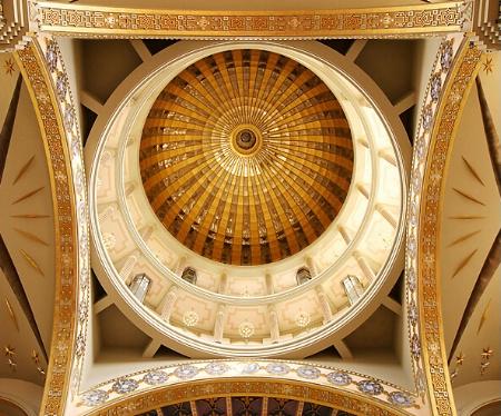 The Licheń Dome