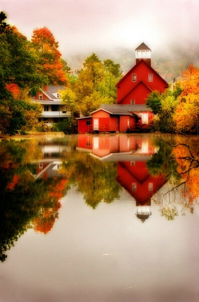 Time For Reflection