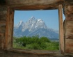Grand Teton from ...
