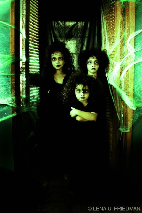 The Freaky Friedman's