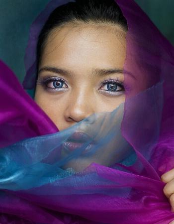 Eyes of Katrina