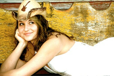 Smile Cowgirl