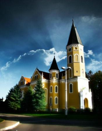 crkva u Velikoj Gorici