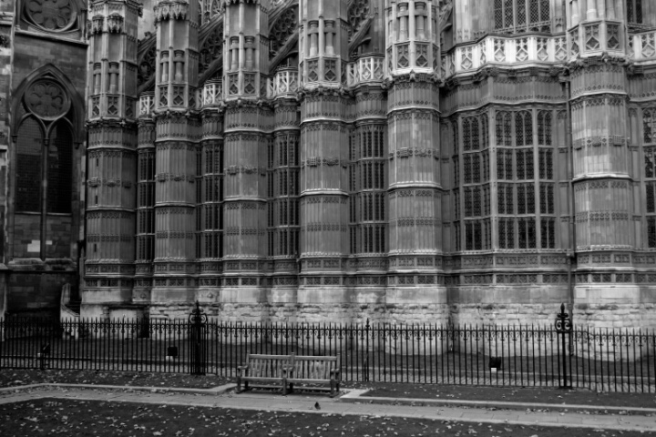 Westminster Bench