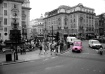 Pink Taxi